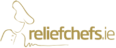Relief Chefs Logo